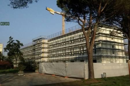 Ristrutturazione Villaggio S.Antonio - Noventa Padovana