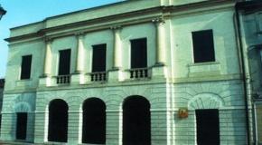 TEATRO SOCIALE DI CITTADELLA  (PD)