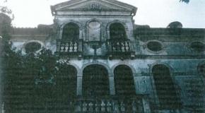 PALAZZO TOFFETTI e CASA DELL'ASINA COMPLESSO MONUMENTALE DI VILLA NAZIONALE PISANI  - STRA (VE)