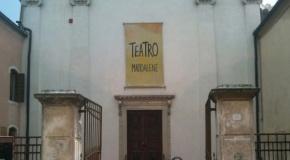 Teatro dell Maddalene - Padova