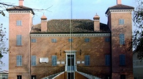 VILLA GIGLIOLI – EX MUNICIPIO DI FICAROLO (RO)